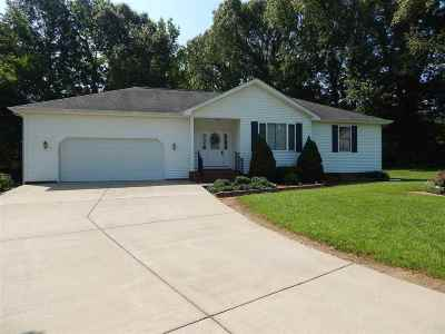 Single Family Home Contract Recd - See Rmrks: 93 Wini Pl