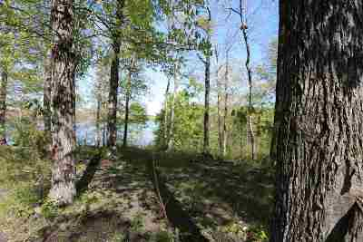 Calloway County, Marshall County, Henry County Residential Lots & Land For Sale: Lot 25 McKees Port