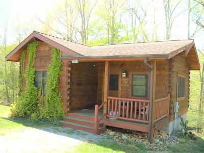 Princeton, Eddyville, Kuttawa, Cadiz Single Family Home For Sale: 1169/1189 Blue Springs Road