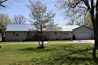 McCracken County Single Family Home Contract Recd - See Rmrks: 4200 Linda Mel