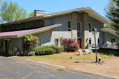 Caldwell County, Calloway County, Livingston County, Marshall County, Trigg County Single Family Home For Sale: 68 Cardinal Circle