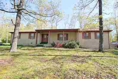 Murray Single Family Home For Sale: 240 Riverview Blvd.