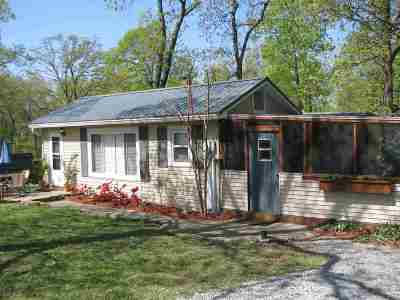 Gilbertsville Single Family Home Contract Recd - See Rmrks: 405 Cambridge Shores Drive