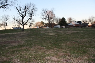 Graves County Residential Lots & Land For Sale: 105 Willett Street
