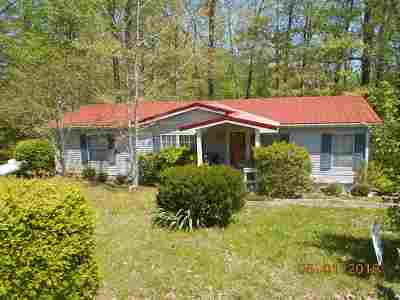 Manufactured Home For Sale: 336 B Hall Rd