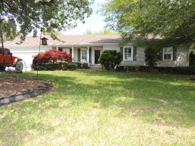 Mayfield Single Family Home For Sale: 80 Fieldcrest