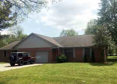 McCracken County Multi Family Home Contract Recd - See Rmrks: 7230 Lightfoot Road