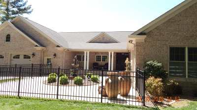 Benton Single Family Home For Sale: 396 J.b. Copeland Rd.