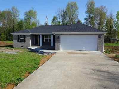 Hickory Single Family Home Contract Recd - See Rmrks: 10 Abigayle Way