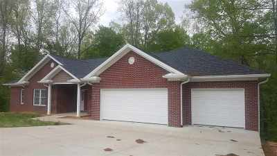 Cadiz KY Single Family Home For Sale: $349,000