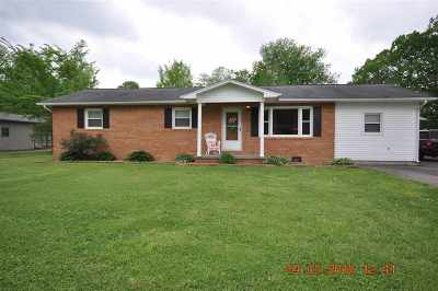 Ledbetter Single Family Home Contract Recd - See Rmrks: 201 Erwin Circle
