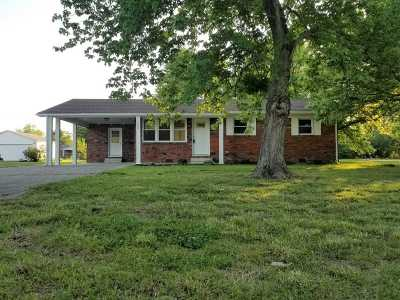 Ledbetter Single Family Home Contract Recd - See Rmrks: 508 Sharon Drive