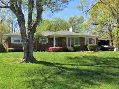 Lyon County Single Family Home For Sale: 23 Waters Rd