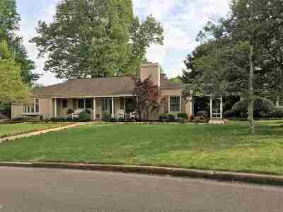 Paducah Single Family Home Contract Recd - See Rmrks: 269 Cedar Lane