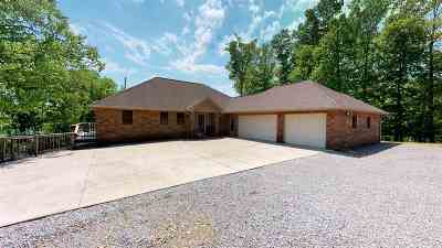 Murray Single Family Home For Sale: 105 Oakview Lane