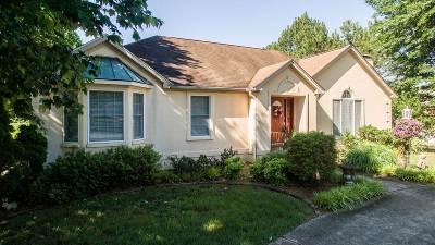 Paducah Single Family Home For Sale: 6200 Keaton Lane