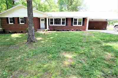 Paducah Single Family Home Contract Recd - See Rmrks: 220 Babbland Drive