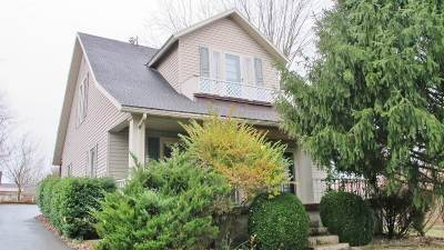 Princeton, Eddyville, Kuttawa, Cadiz Single Family Home For Sale: 106 Chestnut St