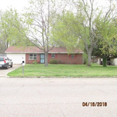 Tennessee County Single Family Home Contract Recd - See Rmrks: 1912 E Main St.