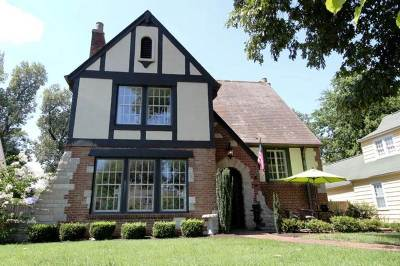 Paducah Single Family Home Contract Recd - See Rmrks: 2605 Jefferson Street