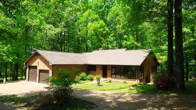 Paducah Single Family Home For Sale: 5155 Hendron Road