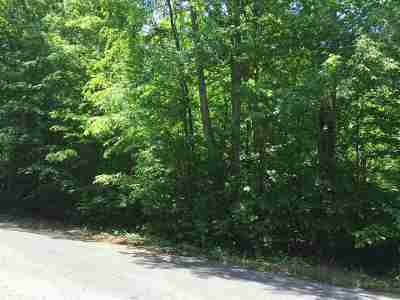 Calloway County Residential Lots & Land For Sale: Lot 30 & 31 Skyline Drive