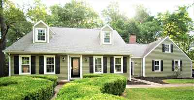 Paducah Single Family Home Contract Recd - See Rmrks: 266 Jennifer Lynn Drive