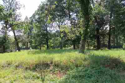 Calloway County Residential Lots & Land For Sale: 1414 Oakhill Drive