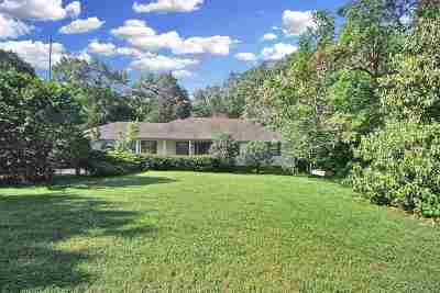 Murray Single Family Home For Sale: 2611 Irvin Cobb Road