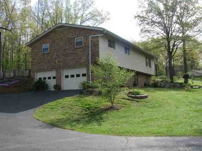 Gilbertsville Single Family Home For Sale: 82 Pleasant Hill Lane