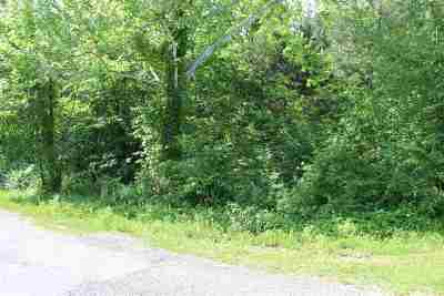 Marshall County Residential Lots & Land For Sale: Ahab