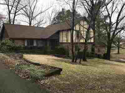 Marshall County Single Family Home For Sale: 772 E 9th Street