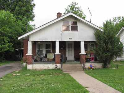 Mayfield Single Family Home For Sale: 127 Broadway Place