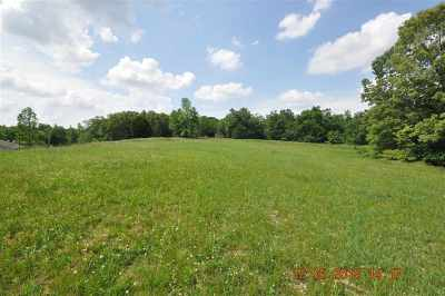 Smithland Farm For Sale: 750 Dodds Taylor Road