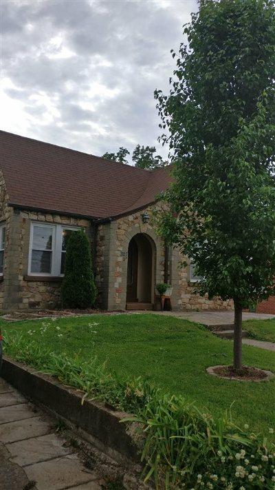 McCracken County Single Family Home For Sale: 327 Lone Oak Rd