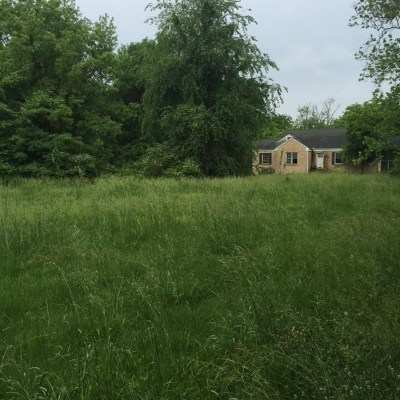 Paducah Residential Lots & Land For Sale: 3765 Old Hwy 45