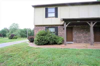 McCracken County Rental For Rent: 960 Highland Church Road