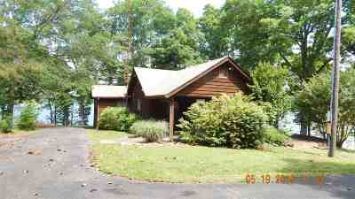 Calloway County, Marshall County Single Family Home For Sale: 90 Honey Bee Lane