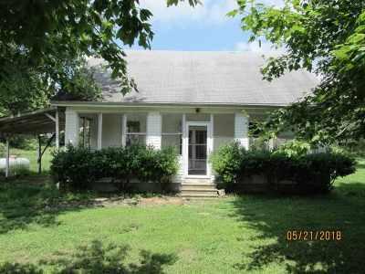 McCracken County Single Family Home For Sale: 7415 Joppa Landing Road