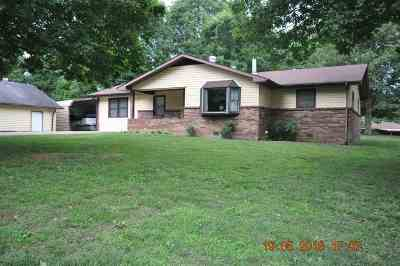 Lyon County Single Family Home For Sale: 173 Cruise Road
