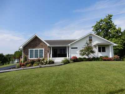 Livingston County Single Family Home Contract Recd - See Rmrks: 728 Rednour Rd