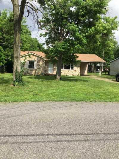 McCracken County Single Family Home For Sale: 5034 Epperson Rd