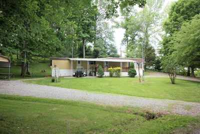 Manufactured Home For Sale: 15 Grays Shady Lane