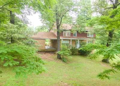 McCracken County Single Family Home For Sale: 825 Krebs Station Road