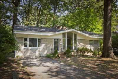 McCracken County Single Family Home Contract Recd - See Rmrks: 2723 Harrison Street