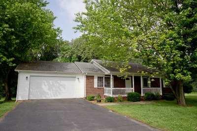 Ledbetter Single Family Home For Sale: 228 Loretta Drive