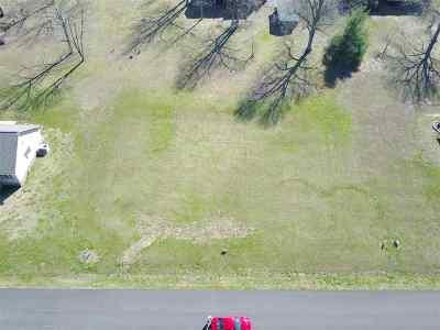 Calvert City Residential Lots & Land For Sale: Lot 7 Royal Park Drive