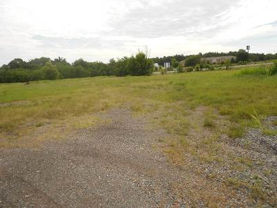 Marshall County Commercial For Sale: 314 Us Highway 68 Lot 3