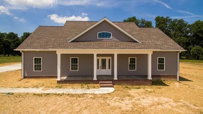 McCracken County Single Family Home For Sale: 135 Jordan Road
