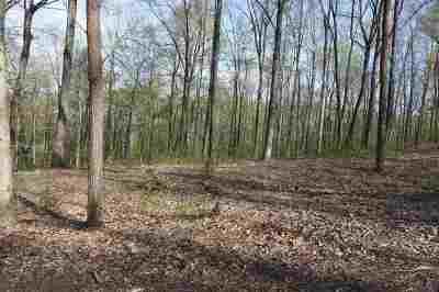 Eddyville Residential Lots & Land For Sale: Lot A Slover Triangle Subsdivision